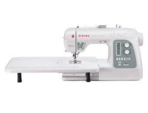 Singer Quilting machines