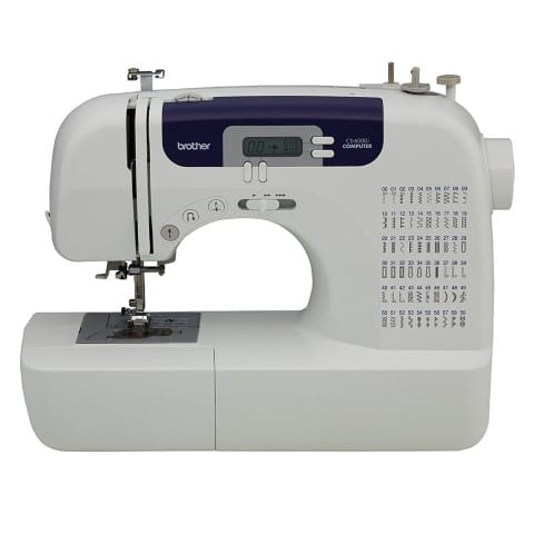 Best Sewing Machine Reviews 40 Top Brands Deals For The Money Gorgeous Best All Around Sewing Machine