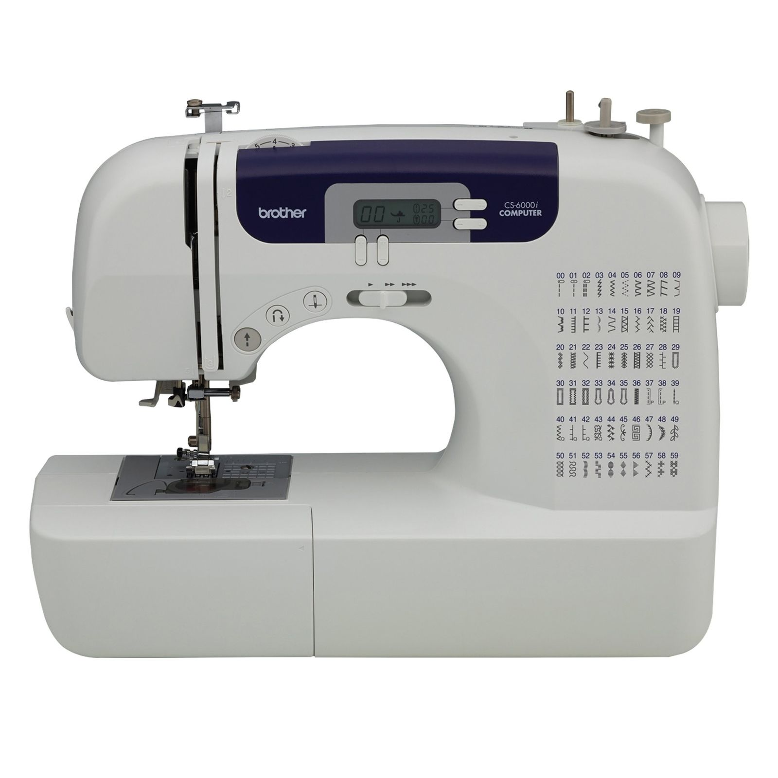 Best Sewing Machine Reviews 2018: Top Brands & Deals for ...