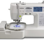 Brother LB6800PRW Project Runway