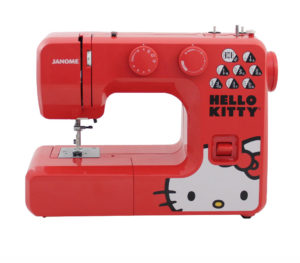 Janome 13512 Hello Kitty Model