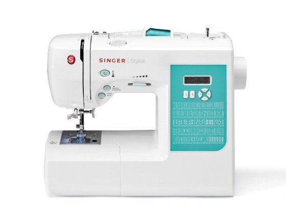 Best Sewing Machines For Beginners 40 Easy Basic Simple Starters Delectable Best Sewing Machine 2017